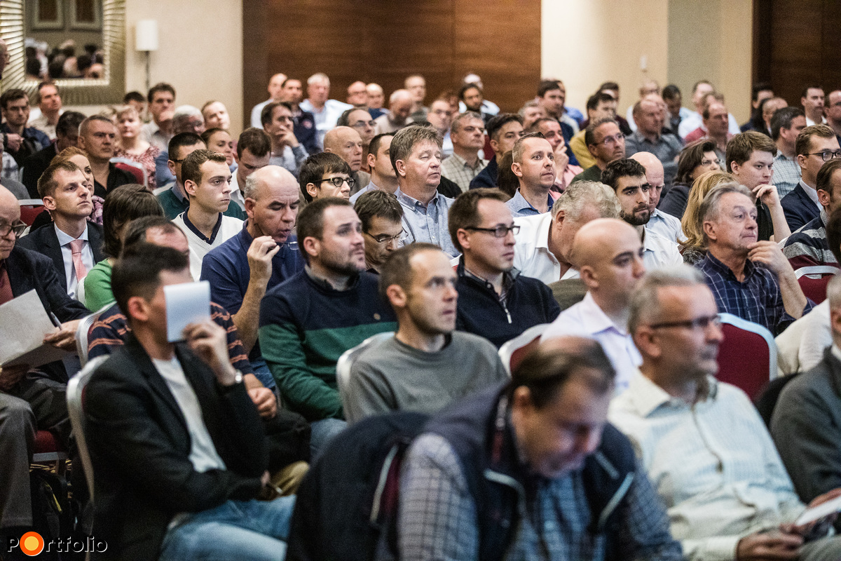 A nagy magyar részvénypiaci kitekintő