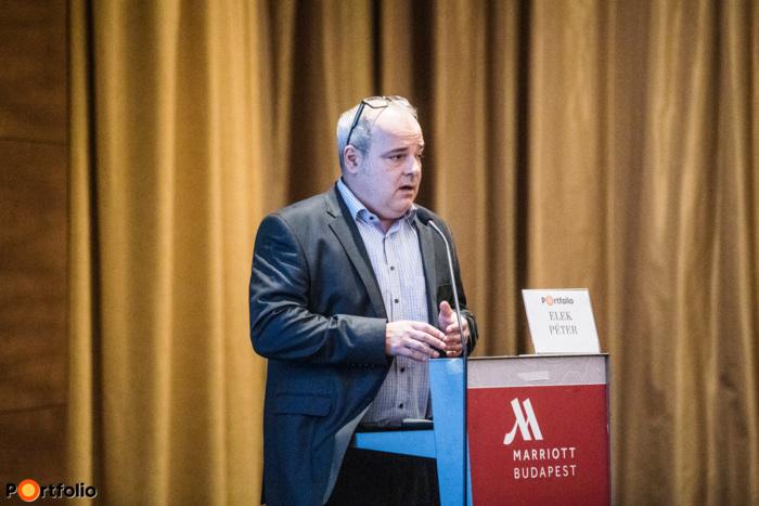 Elek Péter (befektetési igazgató, Dialóg Befektetési Alapkezelő): Hazai részvénypiaci kitekintő
