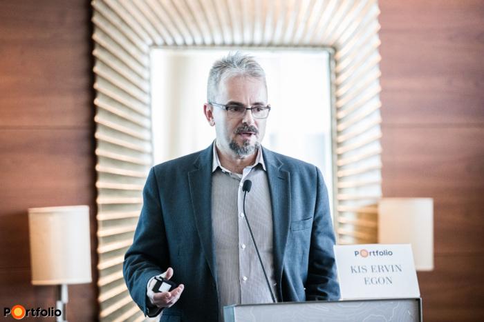 Kis Ervin Egon (Vezető tanácsadó, SmartCommerce Digital Consulting Kft.): Hogyan készüljünk fel a külföldi piacra történő belépésre?