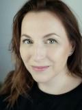 Joanna Plaisant