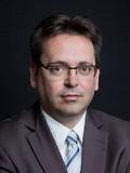 Madár István