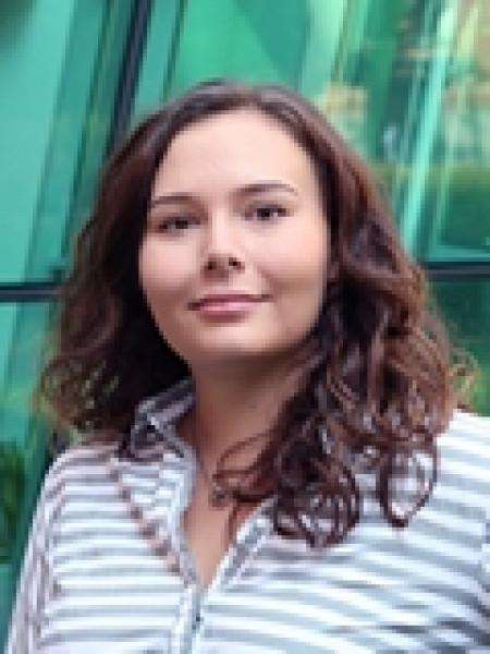 Dobler Nikoletta profil