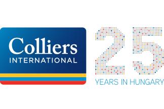 Colliers 25 év