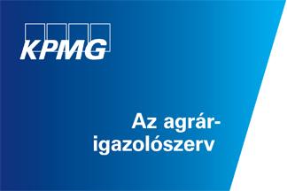 KPMG agrár