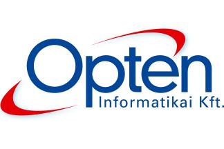 Opten Informatikai Kft.