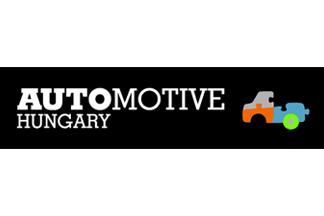 AUTOMOTIVE HUNGARY - Nemzetközi Járműipari Beszállítói Szakkiállítás