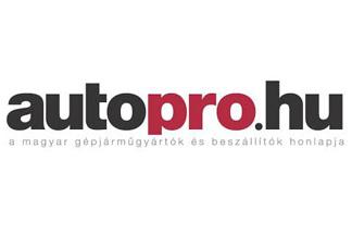 autopro.hu - a magyar gépjárműgyártók és - beszállítók honlapja