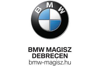 BMW-MAGISZ