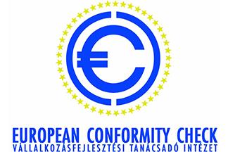 European Chonformity Check