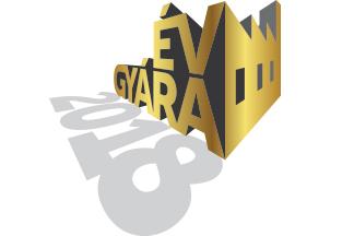 Év Gyára Projekt 2018