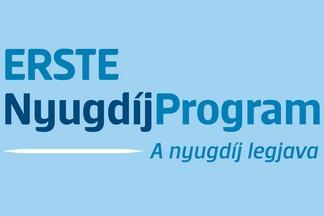 Erste Bank Nyugdíjprogram