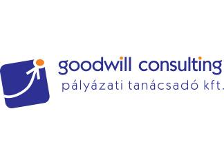 GoodWill Consulting Pályázati Tanácsadó Kft.