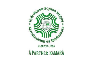 Győr-Moson-Sopron Megyei Ipari és Kereskedelmi Kamara