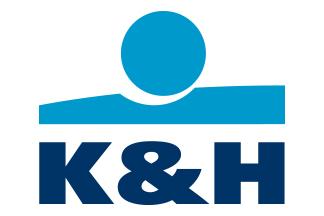K&H Bank új