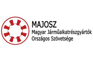 MAJOSZ - Magyar Járműalkatrészgyártók Országos Egyesülete
