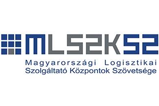 MLSZKSZ - Magyarországi Logisztikai Szolgáltató Központok Szövetsége