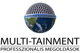 Multi-tainment
