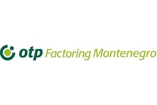 OTP Faktoring Montenegro
