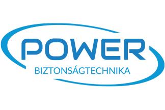 Power - Biztonságtechnika