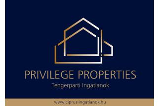 Privilege Properties