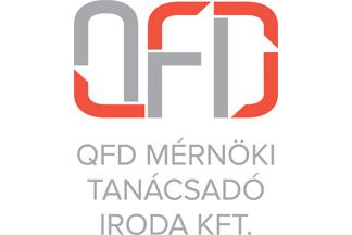 QFD Mérnöki Tanácsadó Iroda Kft.