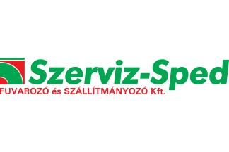 Szerviz-Sped