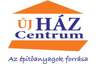 Új ház Cebtrum-szlogen